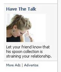 spoon ad