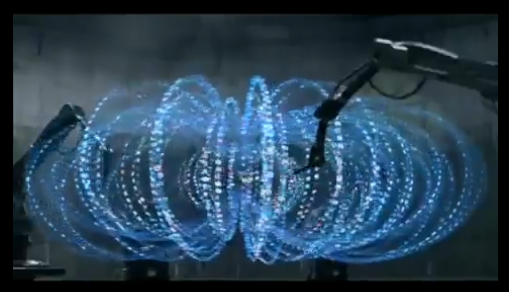 droid commercial screenshot
