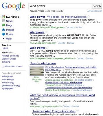 Oneupweb | Oneupweb Reviews: The New Google
