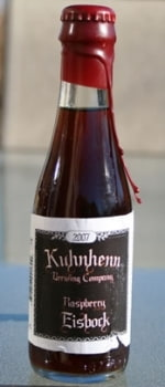 Khunhenn Brewing Raspberry Eisbock
