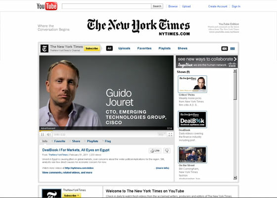 YouTube.com/thenewyorktimes