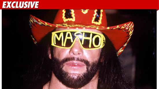 Macho Man Randy Savage Dies
