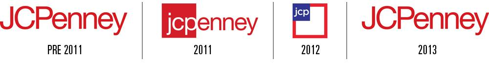 JCPenny Logos