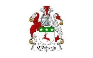 Doherty Crest