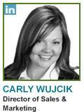 Carly Wujcik - Oneupweb