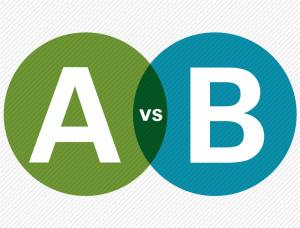 A/B Testing Header Image
