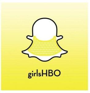 Girls Snapchat