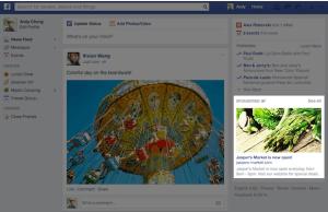 Facebook New Ad Format