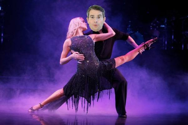 matt cutts ballroom dancing