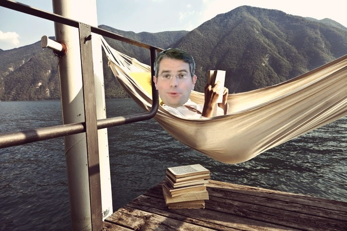 matt cutts hammock