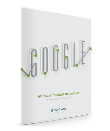Cover of Google White Paper