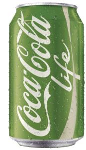 Stevia Coke