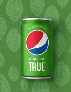 Stevia Pepsi