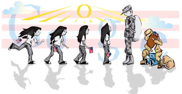Google Doodle: Doodle 4 Google Winner
