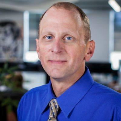 Bill Slater
