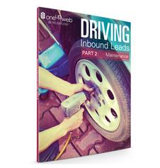 Driving Inbound Leads Part 2