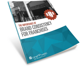 brand consistency for franchises
