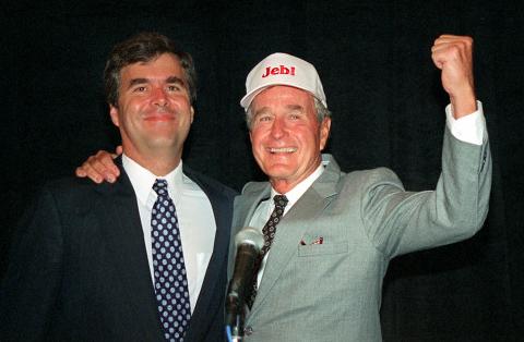 Jeb Hat