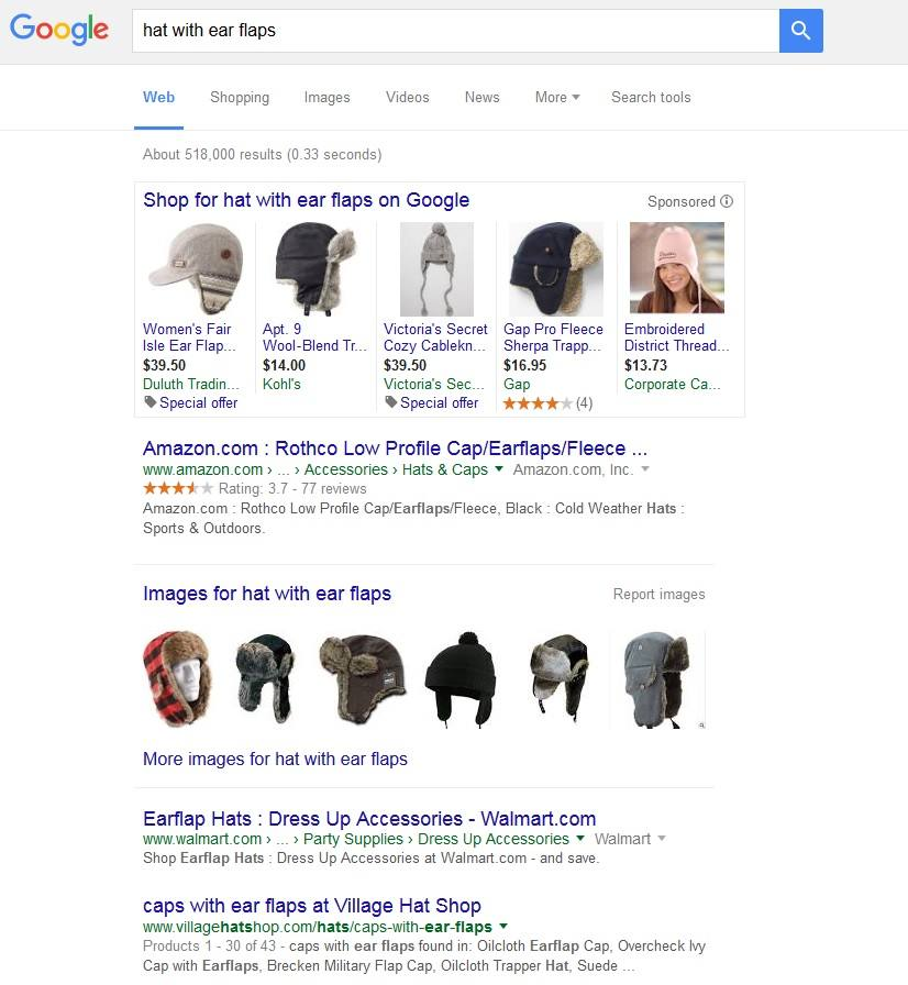 stormy kromer search results