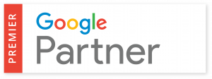 Premier Google Partner Certified Agency
