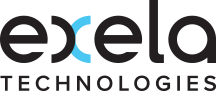 Logo for Excela.
