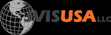 JVIS USA logo.