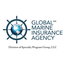 Global Marine Insurance Agency Logo