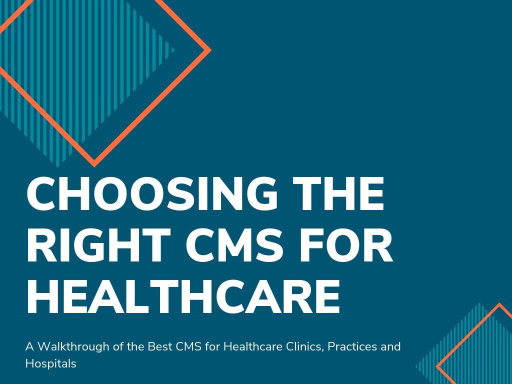 cms for healthcare