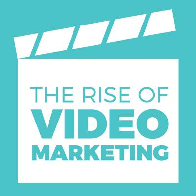 Video Marketing popularity