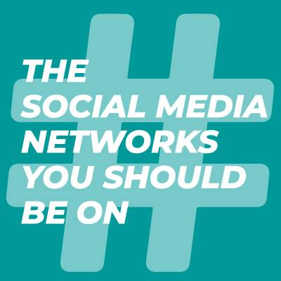 What social media network should you be on?
