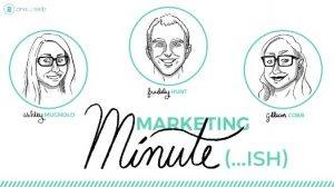 monday marketing minutes
