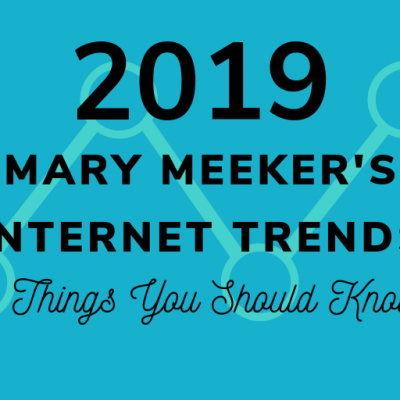 Mary Meeker Featured