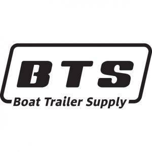 boat trailer supply logo