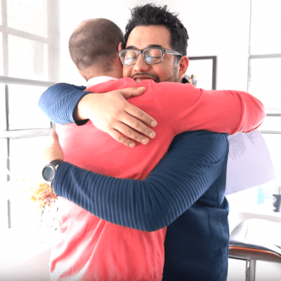 valentines day poetry hug