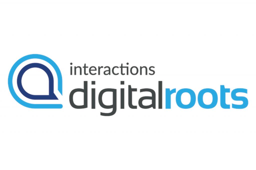 Digital Roots logo