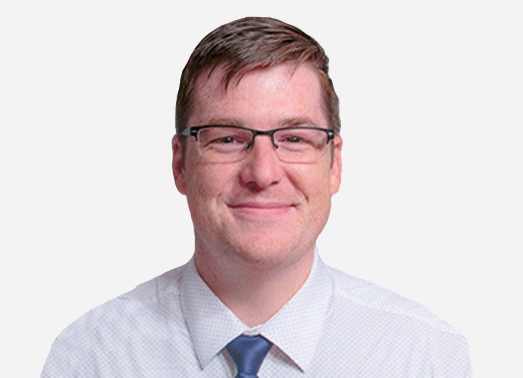 Brett Streby, a Oneupweb client