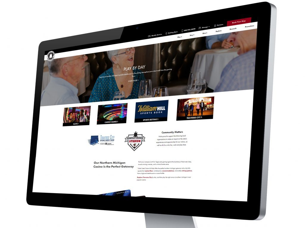 Turtle Creek Website