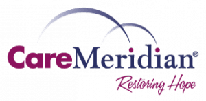 care meridian logo