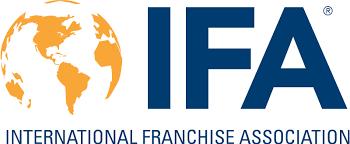 International Franchise Association (IFA) logo