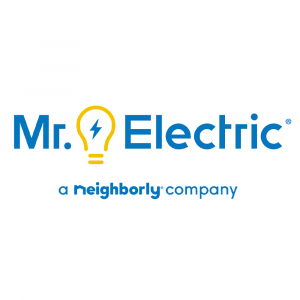 Mr. Electric logo