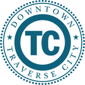 downtown traverse city dda logo